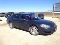2008 Chevrolet Impala LT Rated A+ by the B.B.B