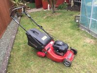 MOUNTFIELD SELF PROPELLED PETROL LAWN MOWER FOR REPAIR
