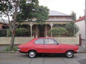 Wanted: Wanted: Stolen Holden Torana