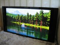 PIONEER PDP-507XD High End 50'' plasma TV with Speakers and Remote control. Excellent condition