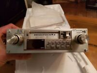 Ultra Rare Marantz Car Stereo Radio Cassette and Amp