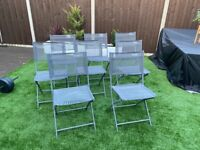 Furniture house clearance from £3 chairs,mirror,shelve,plates