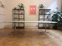 SCP large table. Dining room or office use RRP £4000