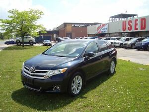 2014 Toyota Venza XLE AWD ~ LEATHER ~ ALL POWER OPTIONS ~