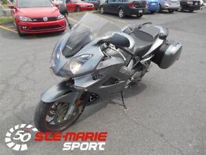 2008 Honda VFR800
