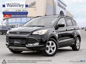 2013 Ford Escape SE *Bluetooth/Low KMs