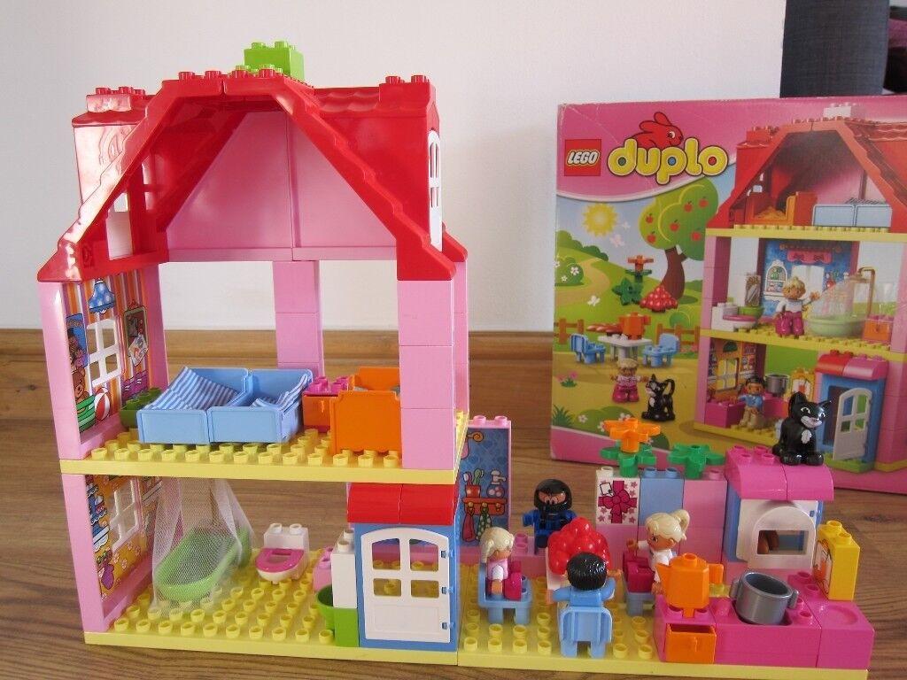 Lego Duplo House 10505 In Barnet London Gumtree