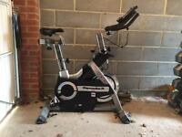 BH Fitness Dual Spada 2 Spinning bike