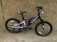 Girls Bike New Condition