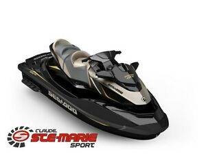 2017 Sea-Doo/BRP GTX S 155 -