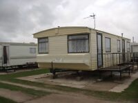 CARAVAN TO LET/RENT INGOLDMELLS