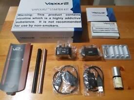 Vapour2 EX Series Standard Pack