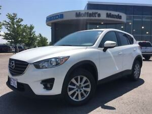 2016 Mazda CX-5 GS AWD SUNROOF, HEATED SEATS, BSM, BACKUP CAM