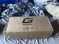 Gallant Weight Lifting Utility Bench Unused Still In Box
