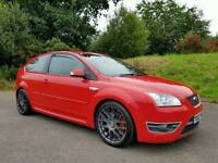 2006 Ford Focus 2.5 ST-2 3 DOOR, FANTASTIC EXAMPLE! SERVICE HISTORY! FULL YEARS MOT!