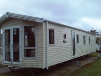 CHEAP LUXURY AFFORDABLE STATIC CARAVAN FOR SALE @WEMYSS BAY, NOT HAVEN OR BUTLINS !! PA18 6BA