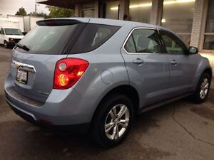 2015 Chevrolet Equinox FINANCING OPTIONS AVAILABLE!/LOW, LOW KMS Kitchener / Waterloo Kitchener Area image 4