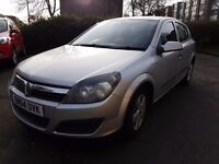 Vauxhall astra 1.7 cdti veri gut condition start and draiv perfect 2004