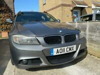 Bmw 318d e91 estate msport