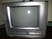 ORION DVD VCR COMBI TV IN FULL WORKING ORDER