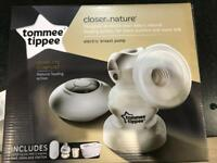 Tommee Tippee electric breast pump kit