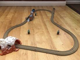 Thomas trackmaster Maithwaite Station set