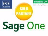 02 days Sage ONE Accounts Training Course at £250 only