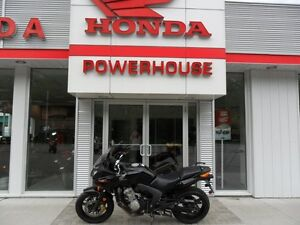 2011 Honda CBF600SA $31.34 WEEKLY!!! SAVE BIG! LOW KM'S!!!
