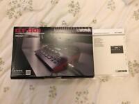 Boss GT001 guitar effects processor
