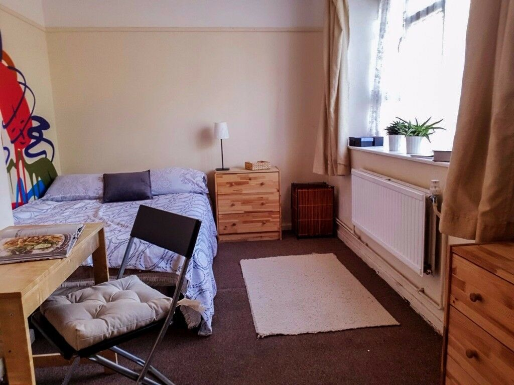 Amazing Lovely Double in East Finchley