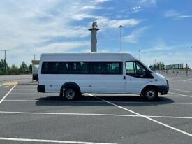 Edmund Travel - Cheap Minibus Hire With Driver | Beach Trips | Day Trips | Stag & Hen Do | Weddings
