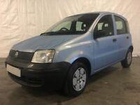 2007 Fiat Panda 1.1 Active Hatchback 5dr *** Full Years MOT ***