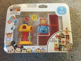 Brand New Tsum Tsum Set