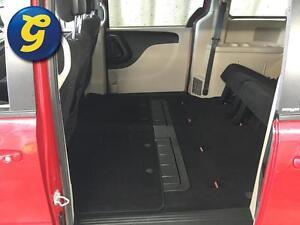 2013 Dodge Grand Caravan SXT PLUS*STOW N GO*FOLD DOWN DVD*BACK U Kitchener / Waterloo Kitchener Area image 11