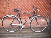 'Cafe Real' bike