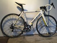 Boardman Elite Air 9.0 carbon road bike Di2