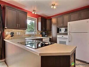 171 900$ - Maison en rangée / de ville à vendre à Arvida Saguenay Saguenay-Lac-Saint-Jean image 1