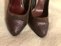 Next purple heels size 3. New