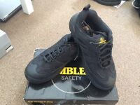 Womens safety boots size 5