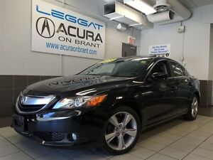 2014 Acura ILX TECH   NAVI   ONLY64000KMS   1OWNER   BOUGHTHERE