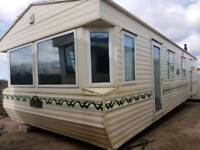 Willerby Salisbury FULLY WINTERISED Static Caravan For Sale CHEAPEST Around By Far!