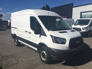 2016 Ford Transit t250 mr 130 fin or lease from4.99%oac cargo va