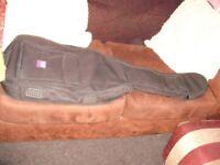Puretone electric guitar bag
