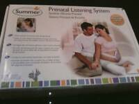 Summer Baby Listening Monitor Doppler