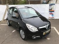Vauxhall Agila Club 1.2 5 Door, *Low Mileage* Air Conditioning, 12 Month Warranty, 3 Month Warranty