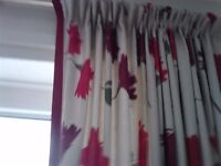 New Lounge curtains