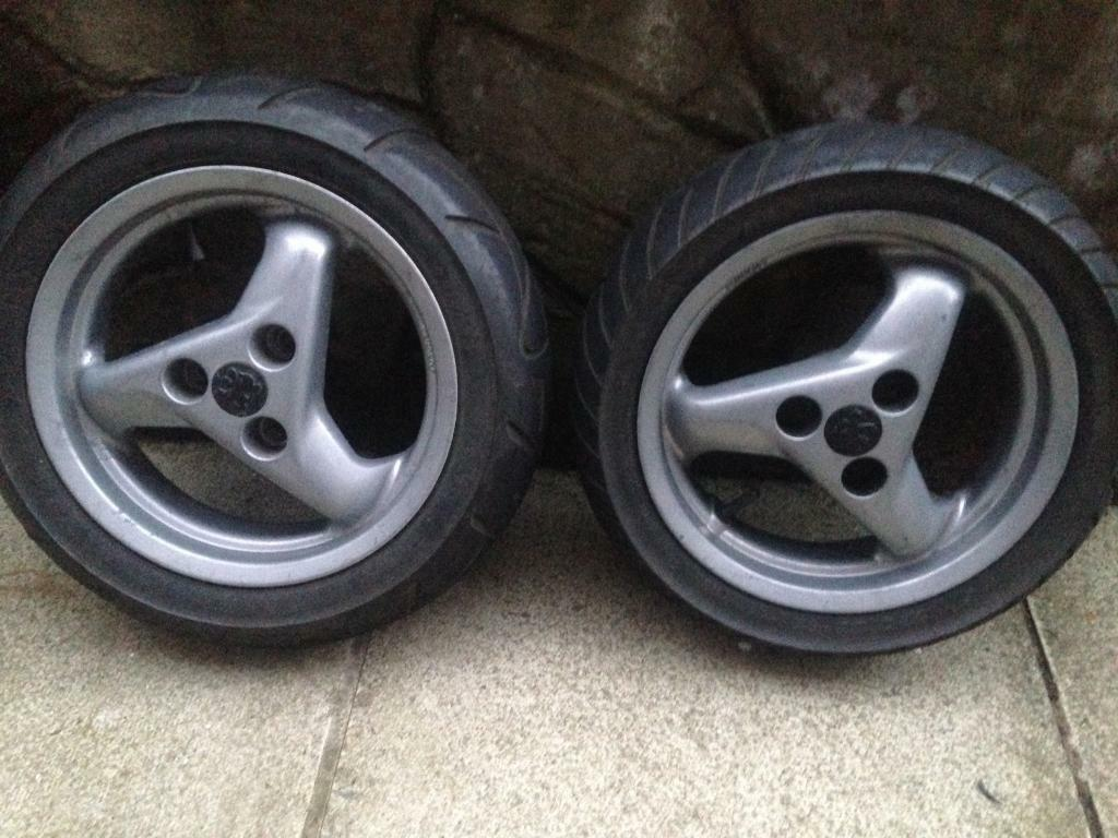Speedfight2 wheels
