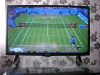 "FULL HD (1080p) SMART 32"" LED TV £165"