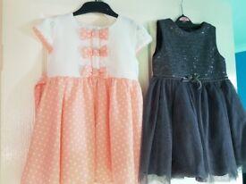 Dresses 18-24 months