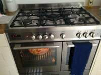 Range oven, for spares/repair